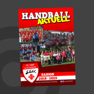 Handball Aktuell 2018/19