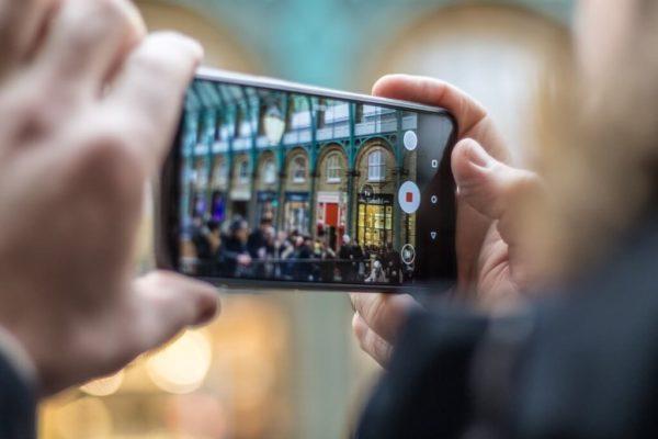 Android 9.0 Update Smartphones