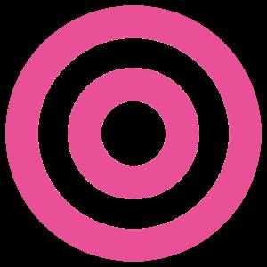 jnON.de Target-Logo