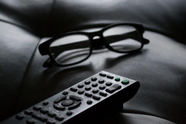 Netflix oder Amazon Prime Fernbedienung