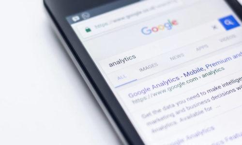 Neue Textanzeigen bei Google Ads