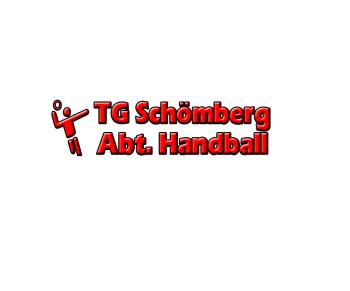 TG Schömberg Handball Logo