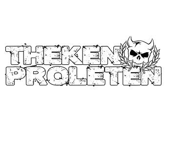 Thekenproleten Logo