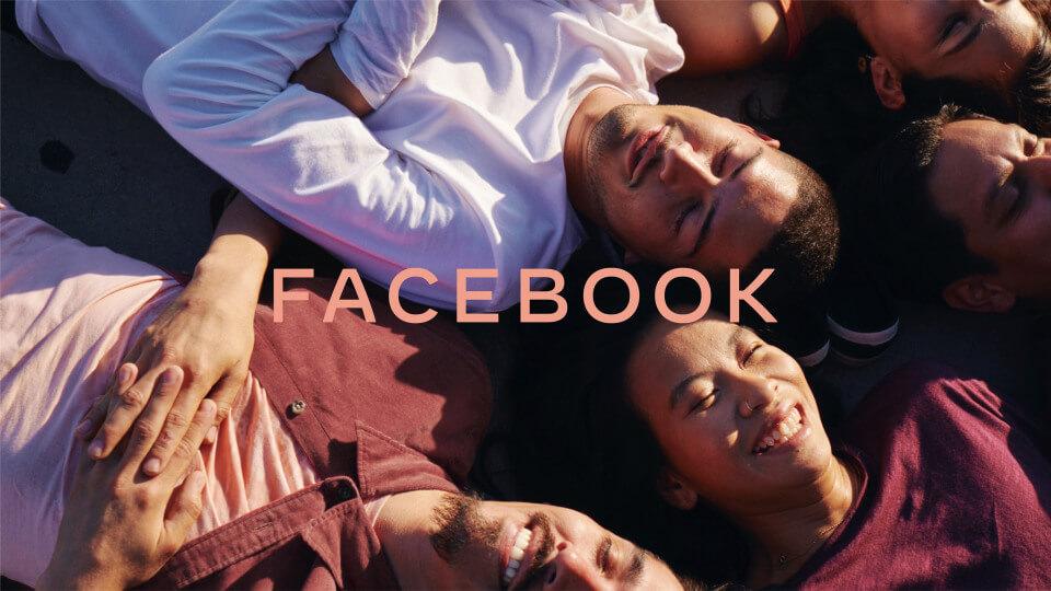 Neue Facebook-Dachmarke
