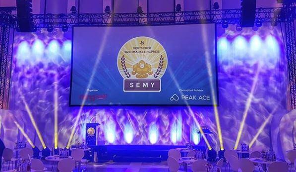 SEMY Awards 2019 München