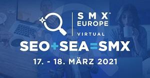 SMX München 2021 Logo