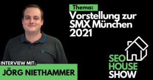 SEOHouse Show mit Jörg Niethammer