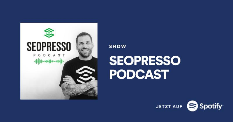 SEOPRESSO mit Jörg Niethammer